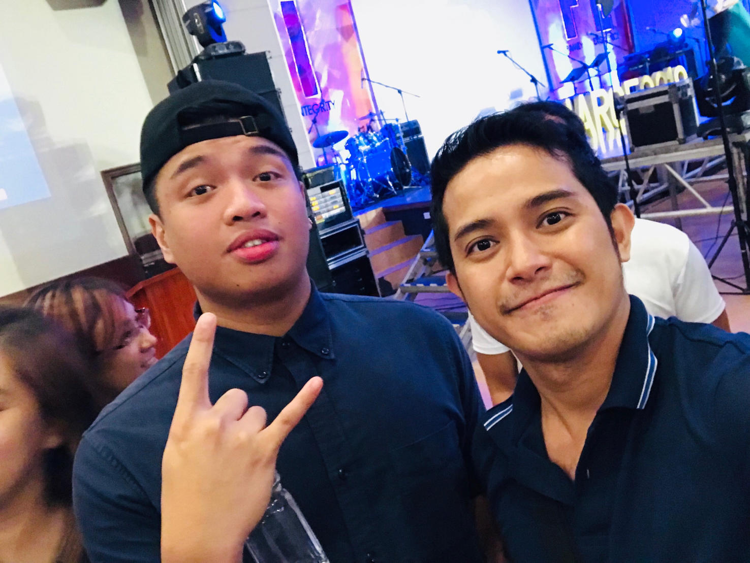 Photo with YouTube sensation Jericho Arceo