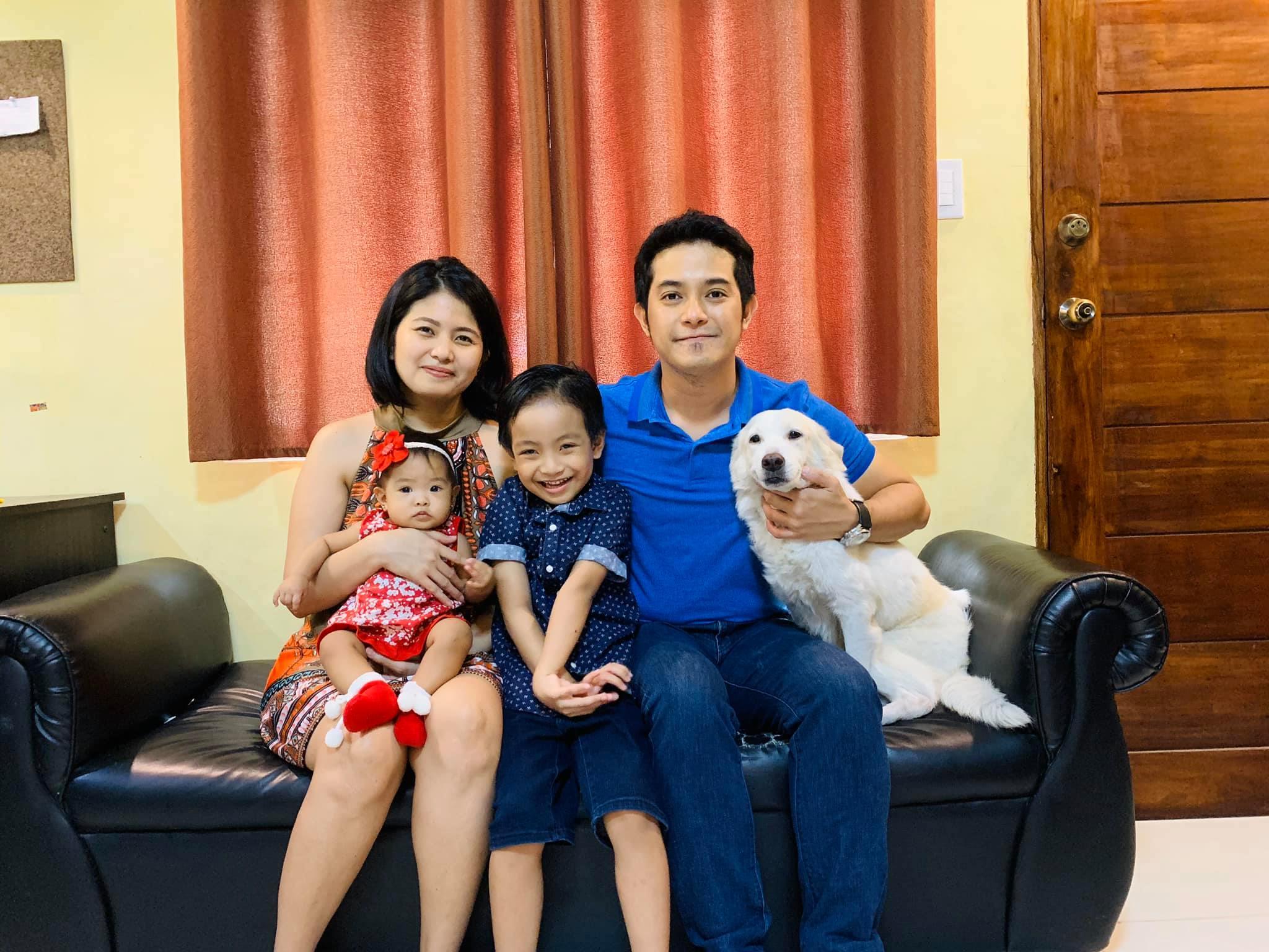 herrero-family